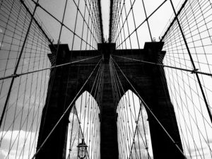 NY-Pont de brooklyn
